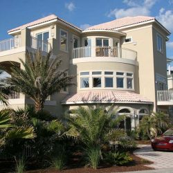 New Construction on the Emerald Coast